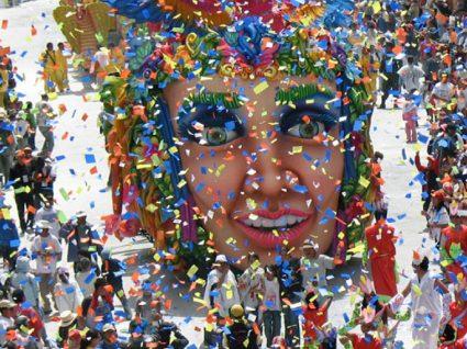10 festas e eventos de Madrid a não perder