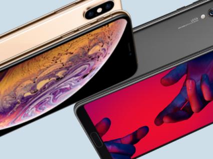iPhone XS vs Huawei P20 Pro: quem ganha?