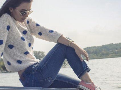 Sabe quais são os melhores sapatos para usar com skinny jeans?