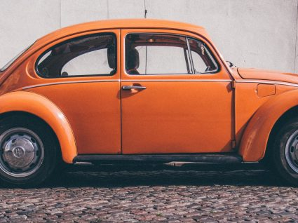 5 factos curiosos sobre o VW Carocha