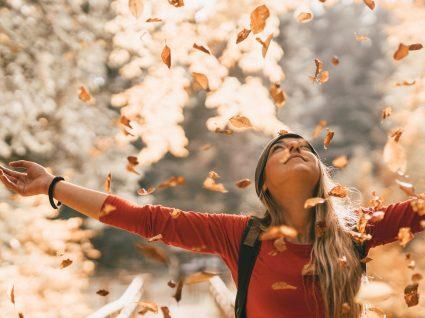 Há 12 bons motivos para amar o Outono: deixe-se apaixonar