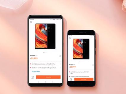 Packs Xiaomi: o que pode comprar pelo preço dos novos iPhone
