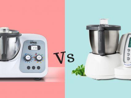 Yämmi vs Chef Express: qual escolher?