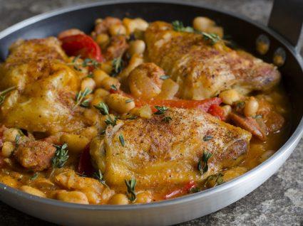 Feijoada de frango para todos os gostos e paladares