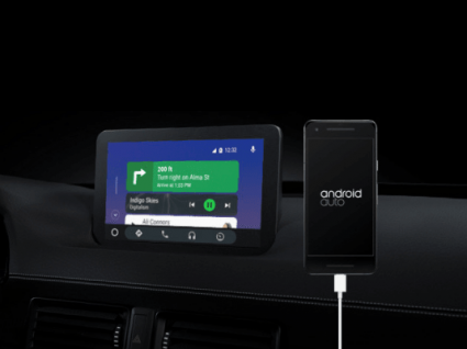 Android Auto: porque é que precisa disto