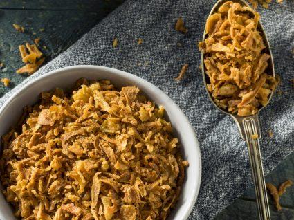 Como fazer cebola frita perfeita: todos os segredos desvendados