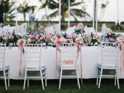 Temas de casamento originais: ideias para a sua festa