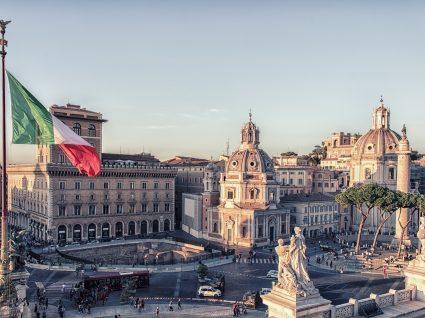 Roteiro de 3 dias em Roma: o que não pode perder