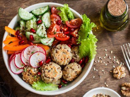 Receitas de almôndegas vegetarianas: 5 alternativas saborosas