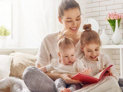 Como incentivar a leitura infantil: 4 estratégias