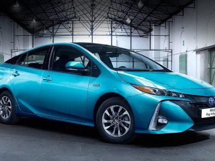 Toyota oferece condições especiais até 30 de novembro na troca do seu carro por um híbrido