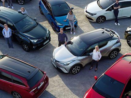Híbrido ou Diesel? Veja o comparativo que vai ajudar a decidir qual é o seu carro ideal