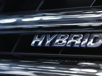 6 motivos pelos quais o seu próximo carro deve ser um híbrido