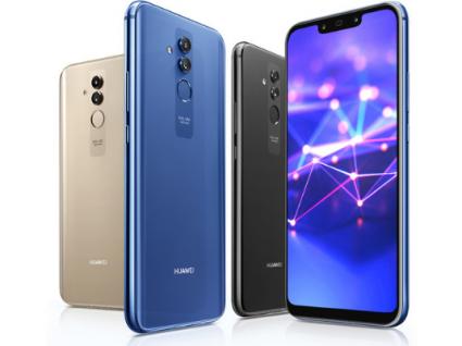 Huawei Mate 20 Lite: mais um super-telemóvel da marca chinesa