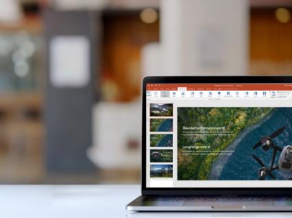 Microsoft anuncia o lançamento do Office 2019