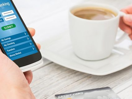 9 conselhos para quem acede a contas bancárias no telemóvel