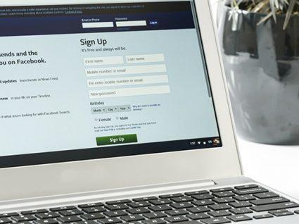 Como criar uma página no Facebook: passo a passo