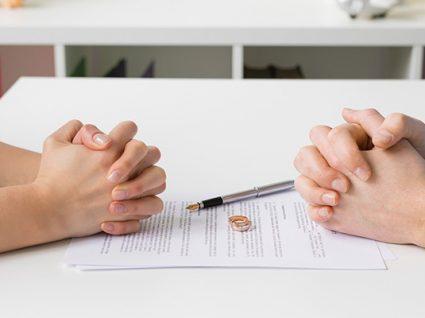 Divórcio amigável: como pedir, custos e partilha de bens