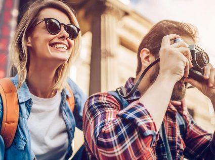 Para cada casal um destino: 5 sugestões para uma viagem romântica