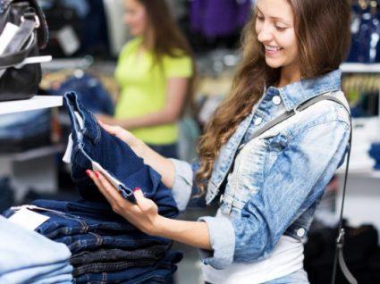 5 erros que está a cometer a escolher as calças de ganga