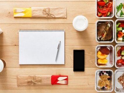Planear a ementa semanal: 7 sugestões com receitas