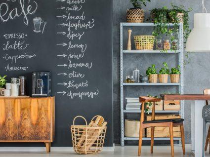18 dicas para renovar cozinha de forma simples e económica