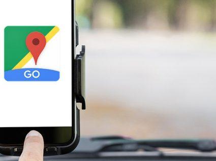 Google Maps Go: mais leve, simples e rápida