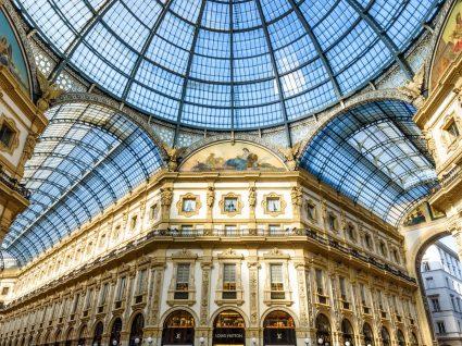 Roteiro de 3 dias em Milão: moda e história de mãos dadas