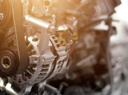 Os 10 motores a gasolina mais fiáveis
