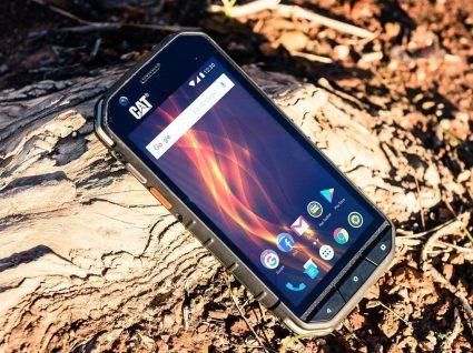 Os 6 melhores telemóveis antichoque