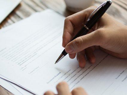 Como deixar de ser fiador de um empréstimo