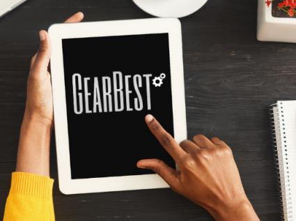 Gearbest: 6 gadgets que pode comprar por menos de 30€