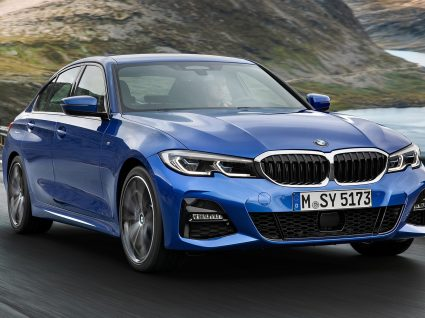 Novo BMW Série 3 - O BMW mais avançado de sempre?