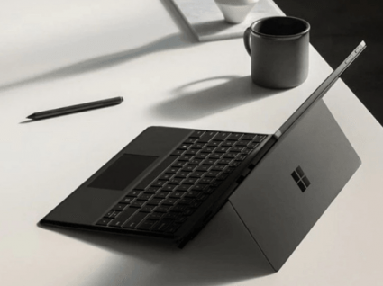 Surface Pro 6: o novo híbrido da Microsoft