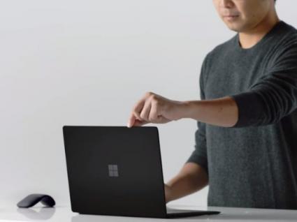 Surface Laptop 2: melhor e mais rápido