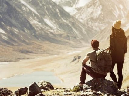 10 ideias de escapadinhas românticas de outono