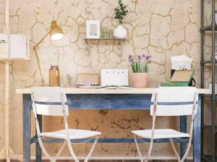 Escrivaninha: uma peça intemporal que deve ter em sua casa
