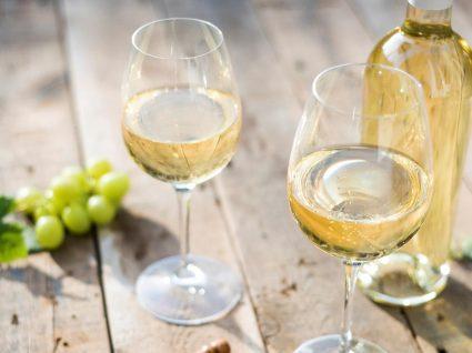 5 receitas para acompanhar com vinho branco para jantares perfeitos