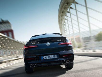 Tuning oficial no BMW X4: o carro para quem não abre mão da performance