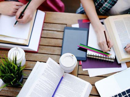 OE2019: Manuais escolares gratuitos até ao 12.º ano
