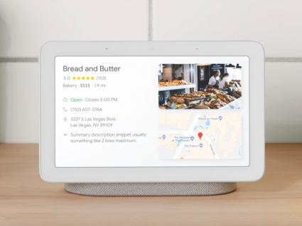 Google Home Hub: conheça o seu novo melhor amigo