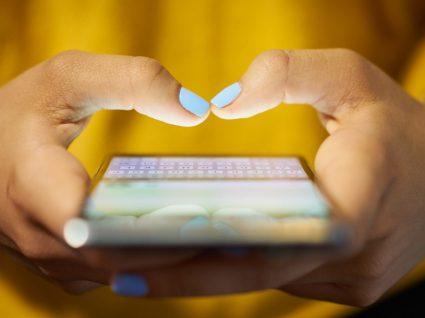 Como recuperar mensagens apagadas