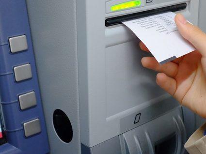 Extrato bancário: o que é o saldo cativo?