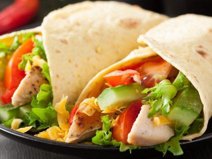5 receitas com frango light para refeições leves e saborosas