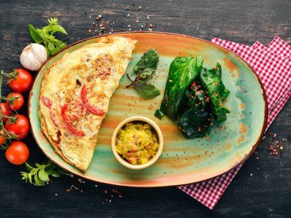 Aprenda a fazer um pequeno almoço paleo descomplicado e delicioso