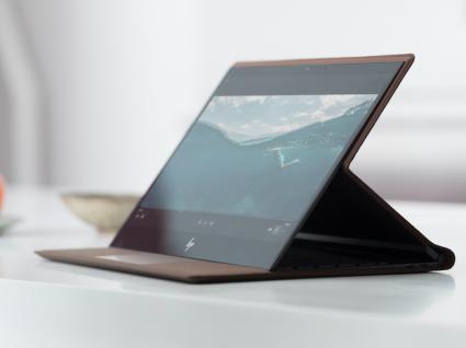 HP Spectre Folio: a novidade dos PCs premium