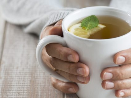 Chá para o fígado: conheça 7 boas opções