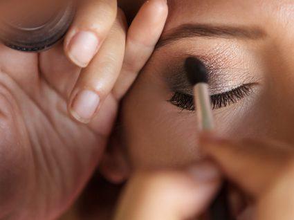 Saiba como recriar a maquilhagem usada por Chiara Ferragni no casamento