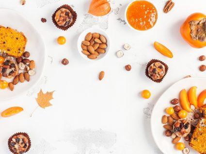 Bolos para o outono: 5 receitas tradicionais