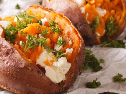 Como cozinhar batata-doce? Todos os segredos desvendados